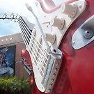 Rockin Roller Coaster by iagomega