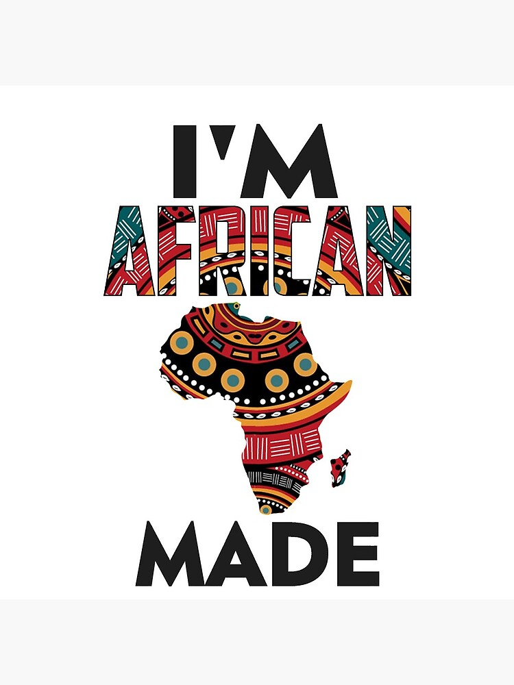Im African Made by laExpose