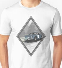 Renault Alpine A110 Unisex T-Shirt
