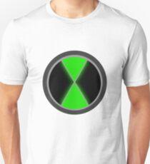 Plumbers Badge Unisex T-Shirt