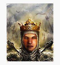 Lord of the Field Photographic Print