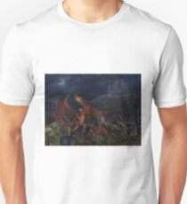 King of the Hill Unisex T-Shirt