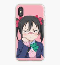Love Live! Nico Yazawa iPhone Case