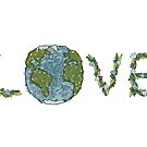 Love Earth by abigailhausman