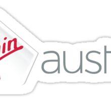 Virgin Australia Sticker