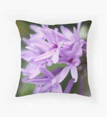 Relative Throw Pillow
