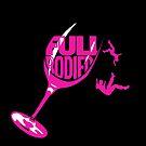 Catherine Full Body inspired 'Full Bodied' design by gysahlgreens