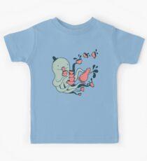 Tea and Tentacles Kids Clothes