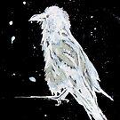 snowcrow by leunig