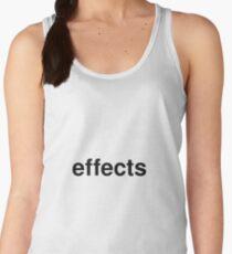 effects Women's Tank Top