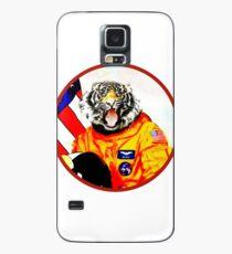 Astronaut Tiger Case/Skin for Samsung Galaxy