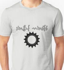 Single Minded Fixed Gear Tee Unisex T-Shirt
