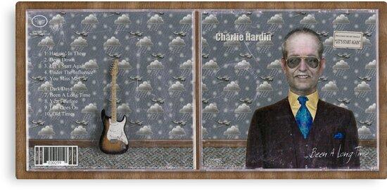 Charlie Hardin by edwardfish