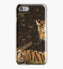 Come and play iPhone Case/Skin
