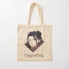Felix Disgusting V2 Cotton Tote Bag