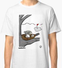 Golf Ball. Classic T-Shirt