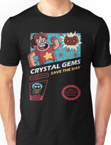 Crystal Gems T-Shirt