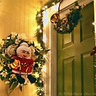 Mrs. Claus by rocamiadesign