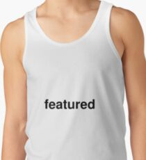 featured Tank Top