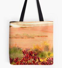 Australia Garden Tote Bag