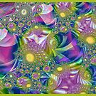Spectrum of Life by Miss Therese Marie  Smith