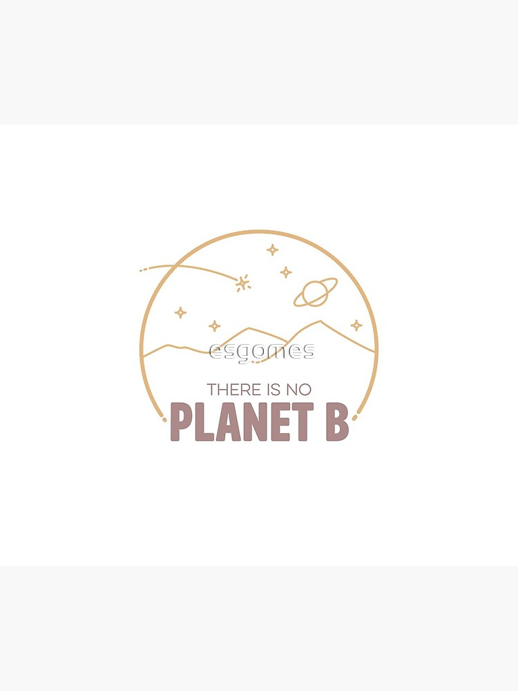 Journey to Planet B! by esgomes