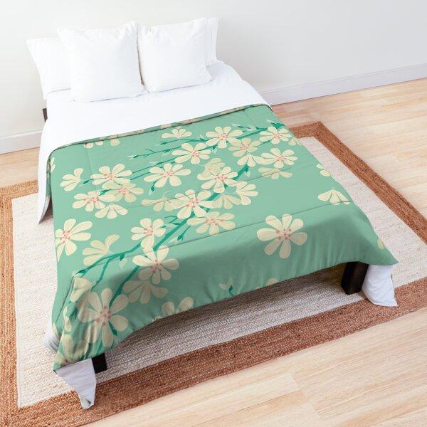 Fresh Spring Comforter