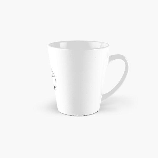 No Plan B - Black Tall Mug