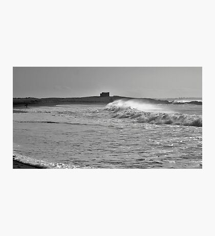 Secrets of the Silver Surfer Photographic Print