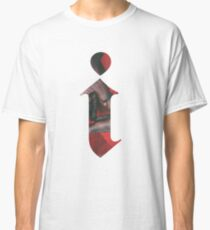 Kendrick Lamar i - Single Art Classic T-Shirt