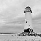 Prestatyn Lighthouse by AnnDixon