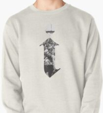 Kendrick Lamar i - To Pimp A Butterfly Art Pullover