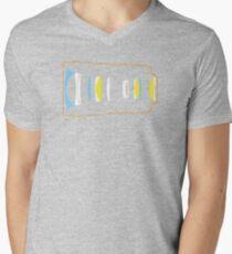 Photographer camera lens construction T-Shirt