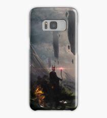 Magus II Samsung Galaxy Case/Skin
