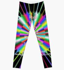Wisdom Leggings
