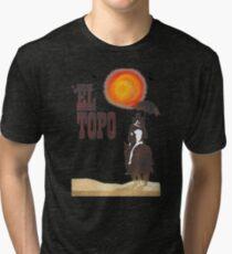 El Topo Vintage T-Shirt