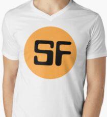 Library Geek - Sci Fi  T-Shirt