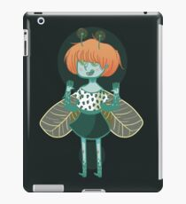Insect Fairy  iPad Case/Skin