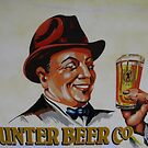Hunter Beer Co. by Marilyn Harris