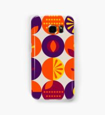 Berries Samsung Galaxy Case/Skin