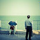 Zen Beach, Cheung Chau, Hong Kong by Cvail73