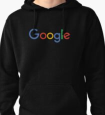Google Pullover Hoodie