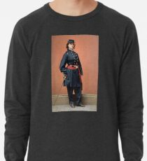 Pauline Cushman, a spy for the Union in the Civil War Lightweight Sweatshirt