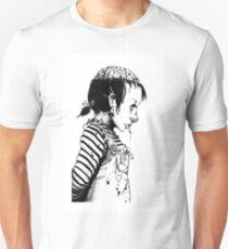 Gone Fishing Slim Fit T-Shirt