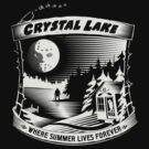 Camp Crystal Lake: Where Summer Lives Forever by Corey Warner