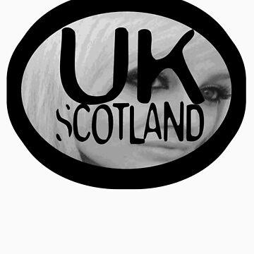 uk scottish model by ian rogers by ukmodels
