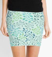 Leafy Love Mini Skirt