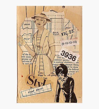 3936, 2010 Photographic Print