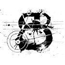 Gonzo Zodiac - Taurus by Sladeside