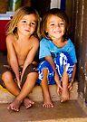 Twins by Zach Pezzillo